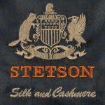 Hatteras Cashmere Silk Flat Cap grey