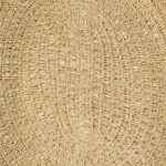 Reidton Toyo Trilby Straw Hat nature