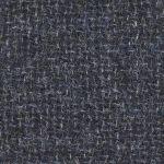 Belfast Tweed Flatcap blau