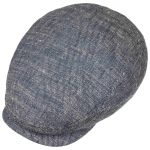 Heritage Collection Flat Cap denim