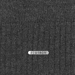 Wool Oversize Beanie anthrazit
