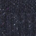 Bernard Omslagmuts donkerblauw