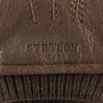 Classic Goat Nappa Leather Gloves brown