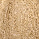 Martinez Vintage Wheat Strohhut natur