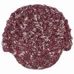 Norwich Knit Beanie dark red