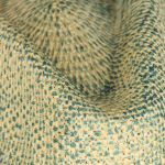 Townsend Toyo Westernhut türkis-meliert