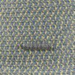 Fiorella Flaphoed blauw-geel