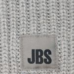 Morton Knit Beanie light grey