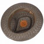 Wheaty Traveller Strohhut braun