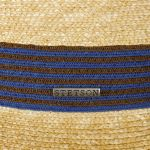 Jemaro Trilby Straw Hat nature-blue