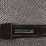 Lakeside Player Panama Hat grey