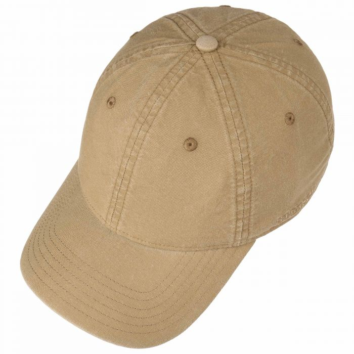 Ducor Sun Guard Cap dark beige