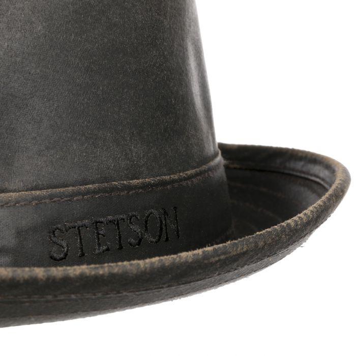 Odenton Pork Pie Cloth Hat brown