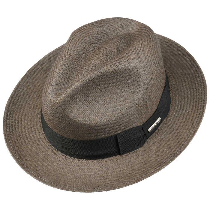 Towson Panama Hat taupe
