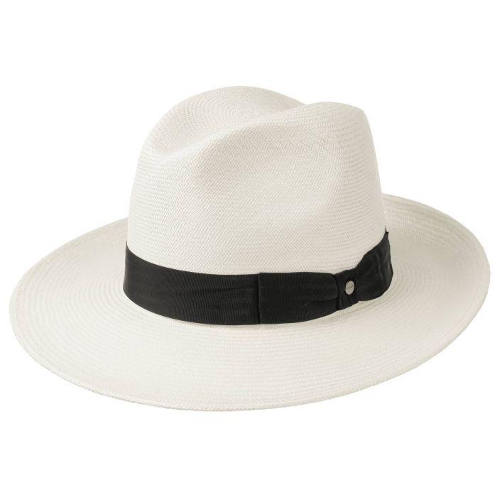 Philadelphia Panama Straw Hat nature