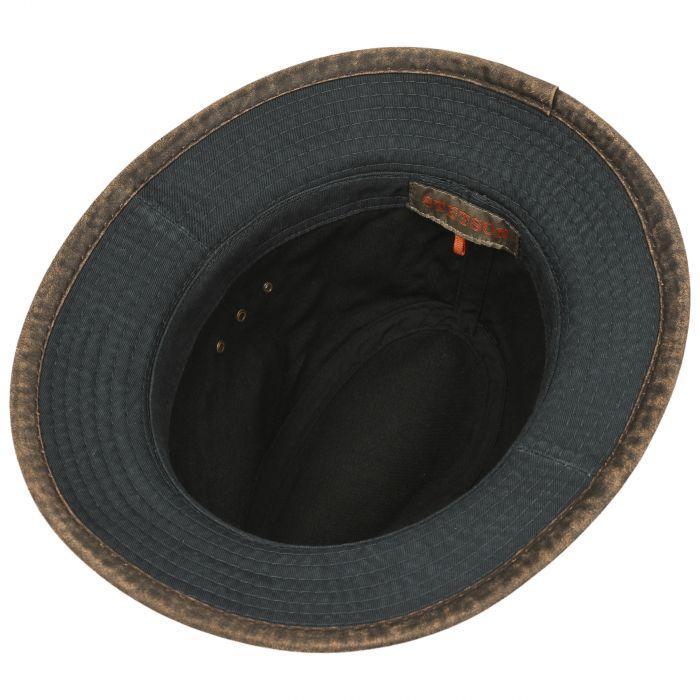 Ava Cotton Outdoorhut dunkelblau