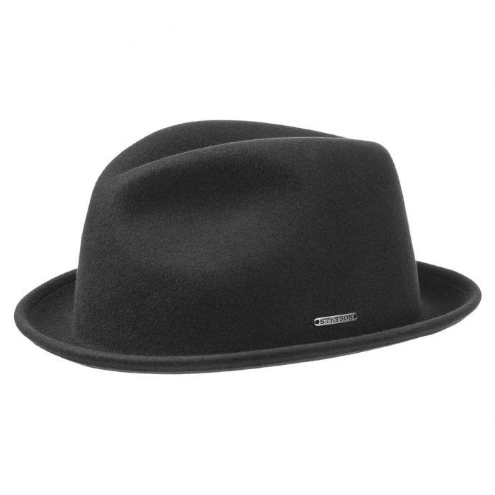 Clark VitaFelt Player Hat black