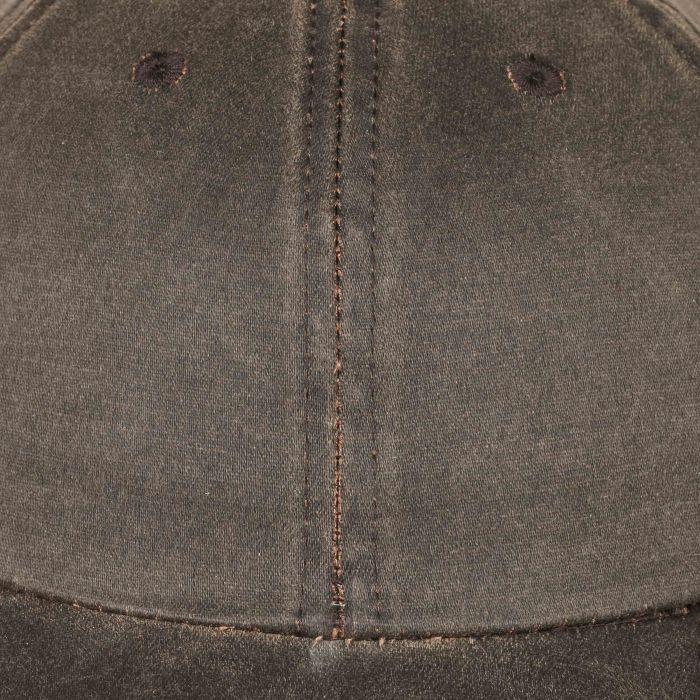 Statesboro Old Cotton Cap bruin
