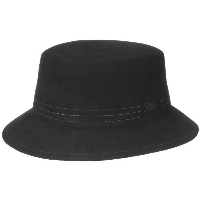 Towson VitaFelt Hat black