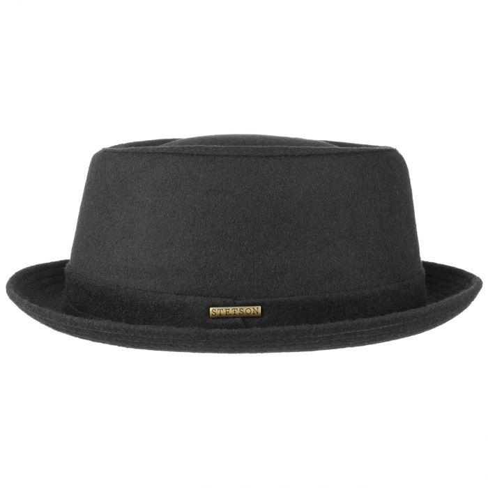 construcción racional gran calidad mejores zapatillas de deporte Sombreros pork pie - Sombreros según la forma - Sombreros