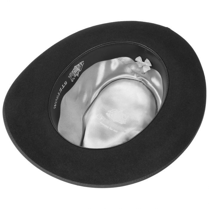 Stratoliner Classic Men´s Hat black