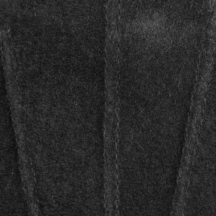 Basic Pigskin Leather Gloves black