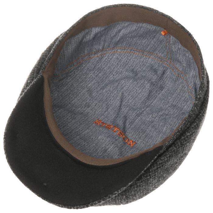 Hatteras Shetland Wool Pet antraciet