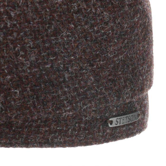 Hatteras Shetland Wool Pet bordeaux