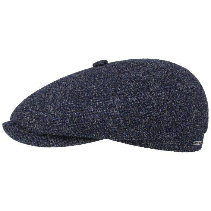 Hatteras Shetland Wool Pet donkerblauw