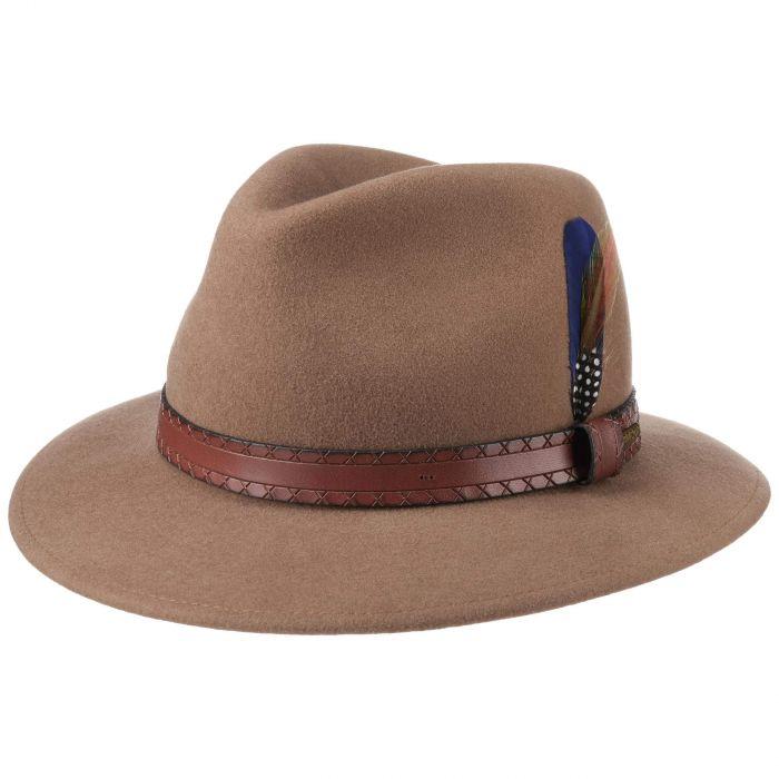 Mützen, Caps & Hüte von Stetson. | Stetson.eu