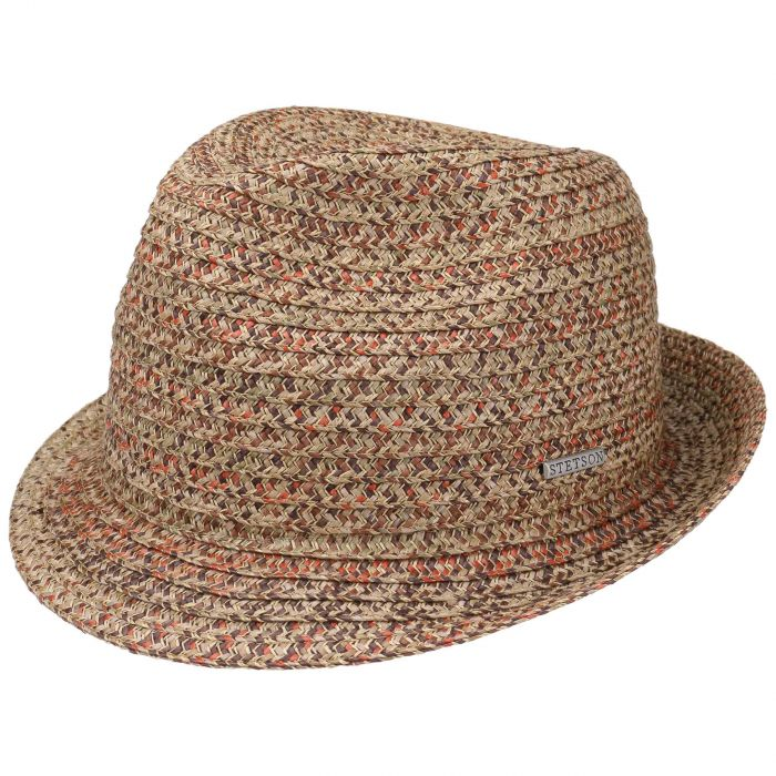 Monteverde Toyo Player Straw Hat light brown