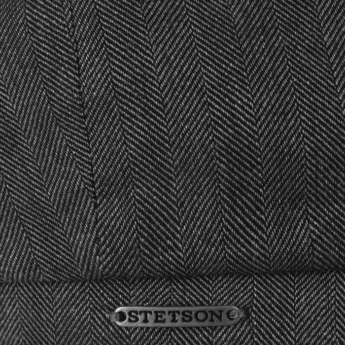 Hatteras Fine Herringbone Pet antraciet