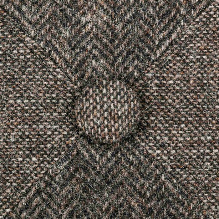 Nevada Woolrich Pet bruin-gemêleerd