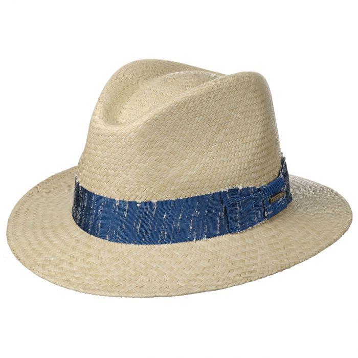 Darlon Traveller Panama Hat nature