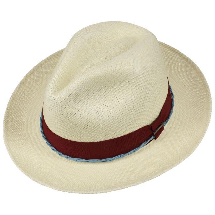 Navajo Player Panama Hat nature