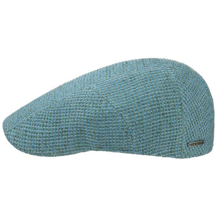 Vertaro Flatcap blau