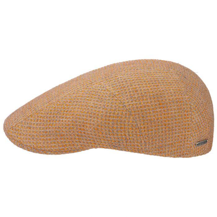 Vertaro Flatcap orange