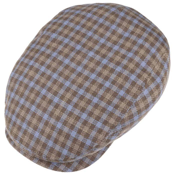 Ricoma Flat Cap grey