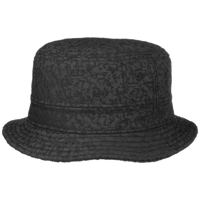 Camolan Bucket Hat black