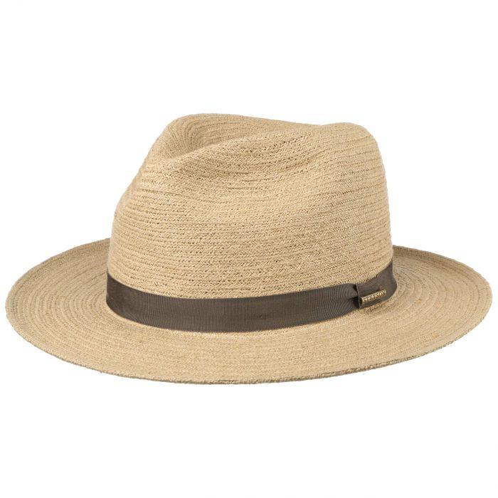 Relano Bogart Raffia Hat beige