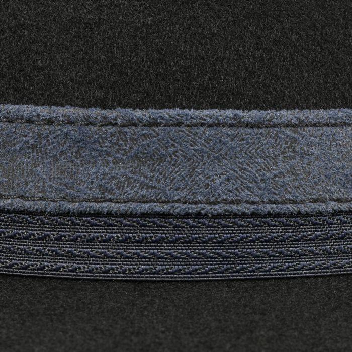 Landell Traveller Wool Hat black