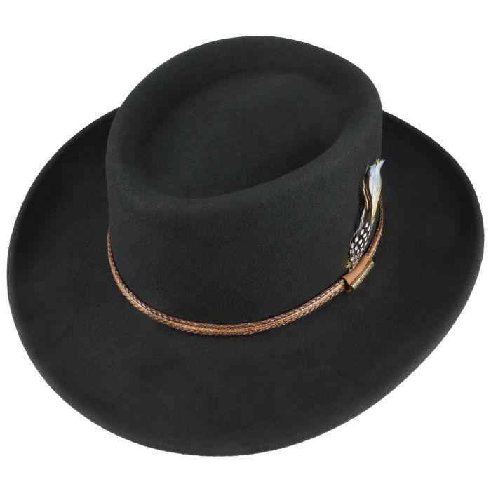 Middleberg Western VitaFelt Hat black