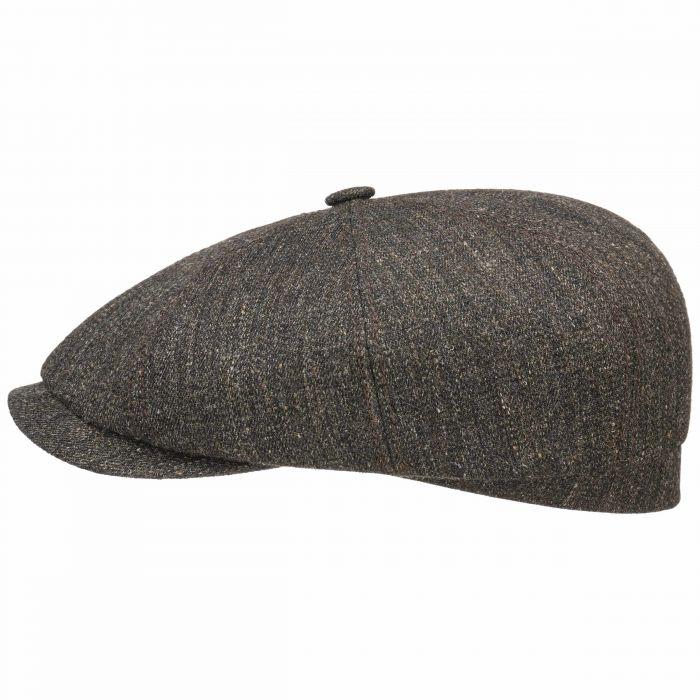 Hatteras Belcourt Wool Mix Pet bruin