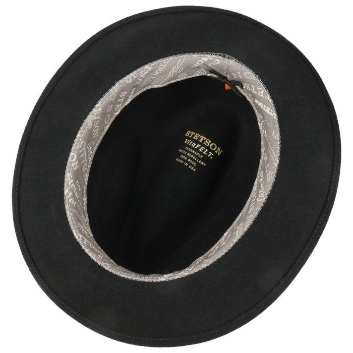 Calhan VitaFelt Hat black
