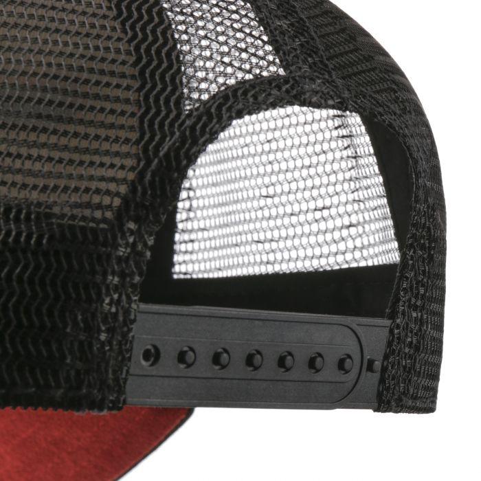 Hot Shots Trucker Cap black-grey