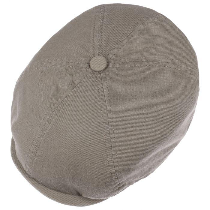 Casquette Cotton Twill taupe