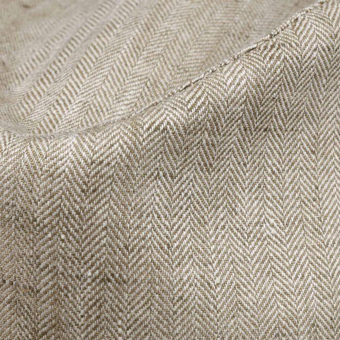 Levoy Linen Hat with UV Protection beige-mottled