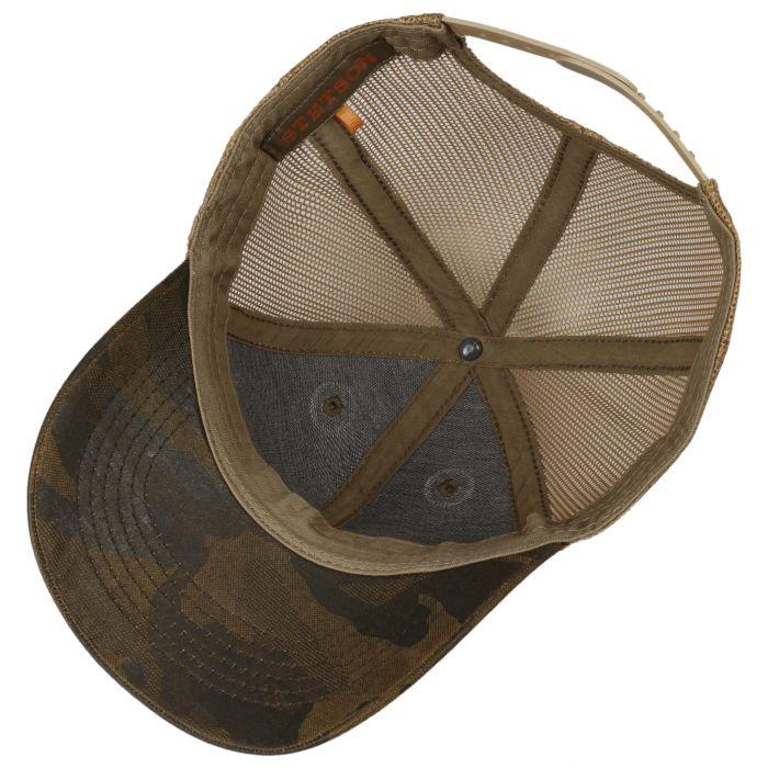 Vintage Copes Trucker Cap brown