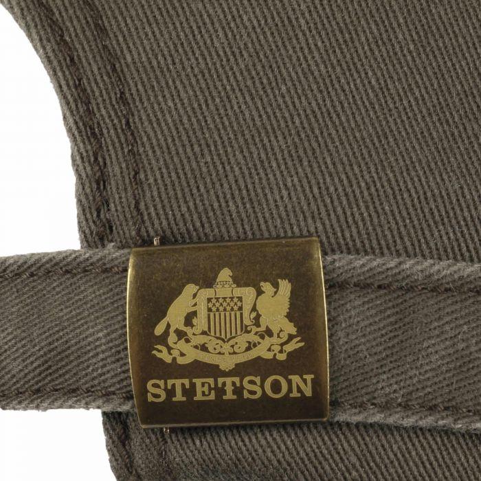 Lenloy Cotton Pet bruin-grijs
