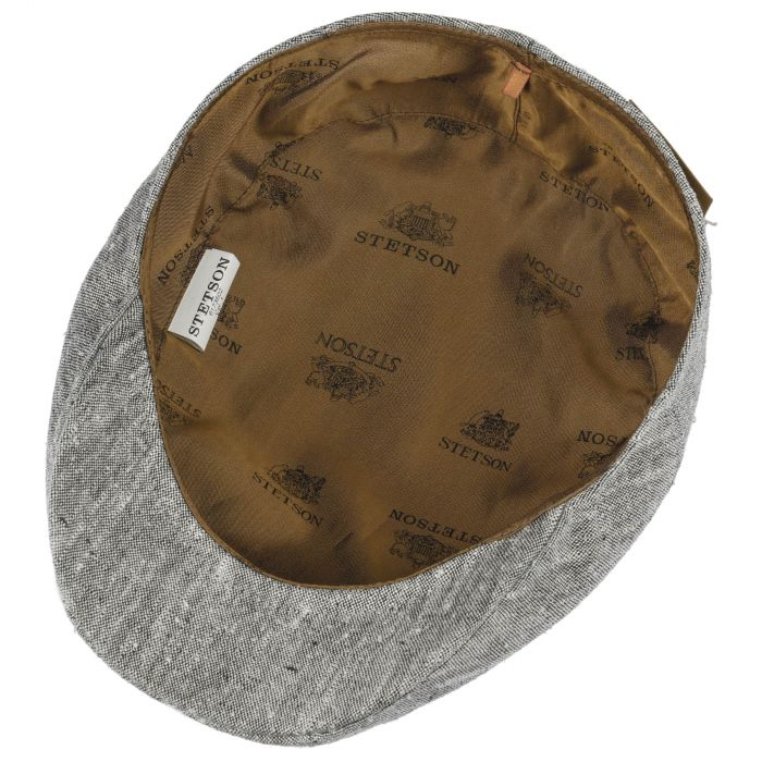 Rouven Flat Cap anthracite